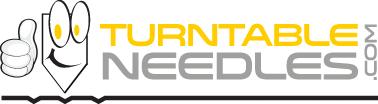 TurntableNeedles.com Website logo