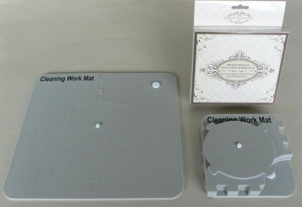 Record Cleaning Workmat