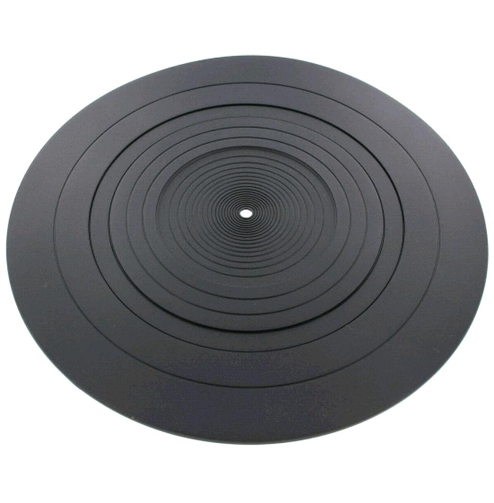Rubber Turntable Platter Mat