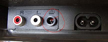 technics type turntable ground wire turntable needles