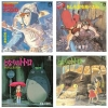 Various Artists - Studio Ghibli (5x7'' Box Set) [LP] (Import, Remastered, Limited)