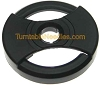 45 RPM Record Lightweight Puck Center Hole Adaptor