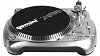 Gemini TT-1100USB 3-Speed Belt-Drive Stereo Turntable | Analog