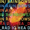 Radiohead - In Rainbows [LP] (180 Gram, NO EXPORTS)