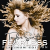 Taylor Swift - Fearless (Platinum Edition) [2LP] (180 Gram, gatefold)