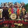 Beatles, The - Sgt. Pepper's Lonely Hearts Club Band [LP] (Picture Disc, 2017 Stereo Mix, limited to 10000)