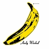 Velvet Underground, The & Nico - The Velvet Underground & Nico [LP] (Black Vinyl, 50th Anniversary, original peelable banana cover, gatefold, booklet)