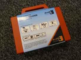 Allsop Cassette Deck Cleaning System