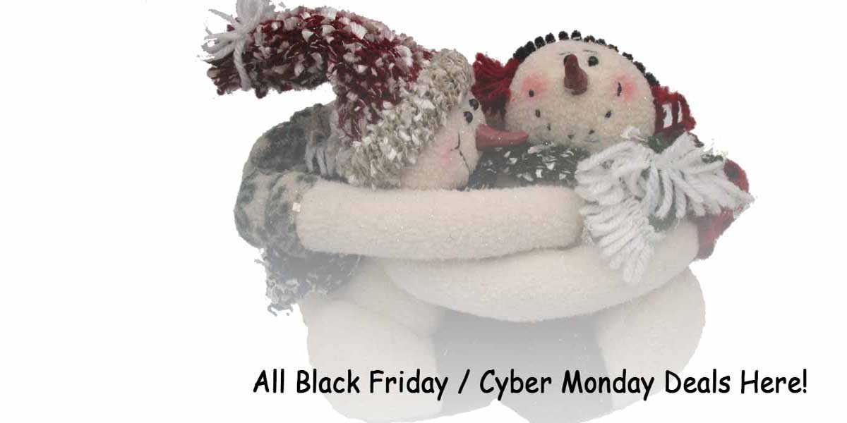 Black Friday Deals at Turntableneedles.com