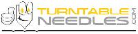 turntableneedles.com logo