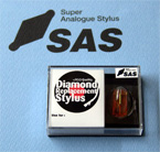 S.A.S Super Analogue Stylus