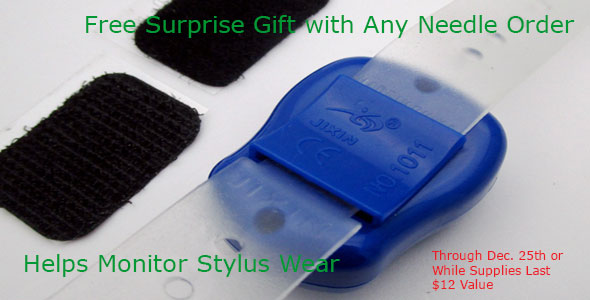 Why Pay $12 on Amazon? Get it FREE with your new stylus