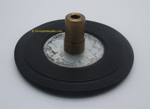 Record Player Phono Idler Wheel 1499-49