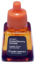 audio-technica AT607 Record Stylus Cleaner with Brush