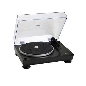AT-LP5 Direct-Drive USB + Analog Turntable | TurntableNeedles