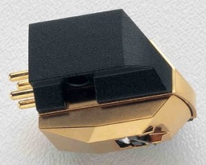 audio-technica AT-OC9ML/II ATOC9ML/II Moving Coil Cartridge