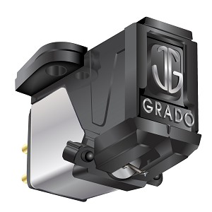 Grado BLACK2 Prestige Standard Mount Phono Cartridge