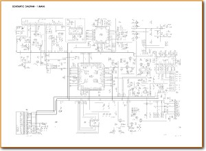 Aiwa CDCR-136 Automotive Audio Addendum - A Schematics - PDF & Tech Help* | English