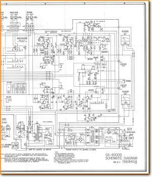 Db Schematic Diagram on