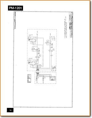 carver pm-1201 solid state amp receiver - on demand pdf download |  english_addendum