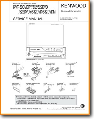 Kenwood tm d700 service manual pdf