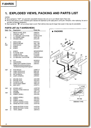 pioneer f 204 rds tuner on demand pdf download english