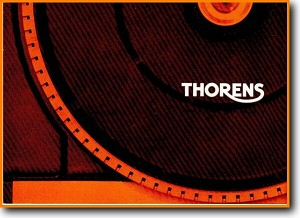 Thorens TD-110 Turntable Record Player Main User Book - PDF & Tech Help* | English