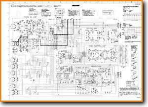 Yamaha Schematics on