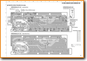 Yamaha DSP-1 Amp Receiver Addendum - A Schematics - PDF & Tech Help* | English