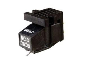 Ortofon Turbo Mc 3 Moving Coil Cartridge