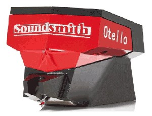 Soundsmith Otello HiOut Fixed Coil Moving Iron Phono Cartridge | TurntableNeedles