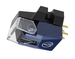 VM520EB Dual Magnet Standard Mount Turntable Cartridge - Elliptical Tip